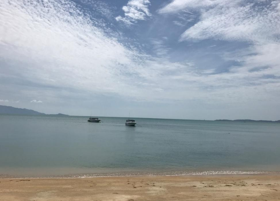 Weather in Koh Samui in June