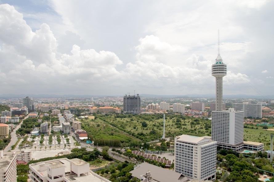 PATTAYA TOWER - PARK: ENTERTAINMENT AND ATTRACTIONS