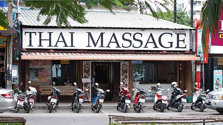 MASSAGE IN PATTAYA - PRICES AND FEATURES OF MASSAGE AT THE RESORT