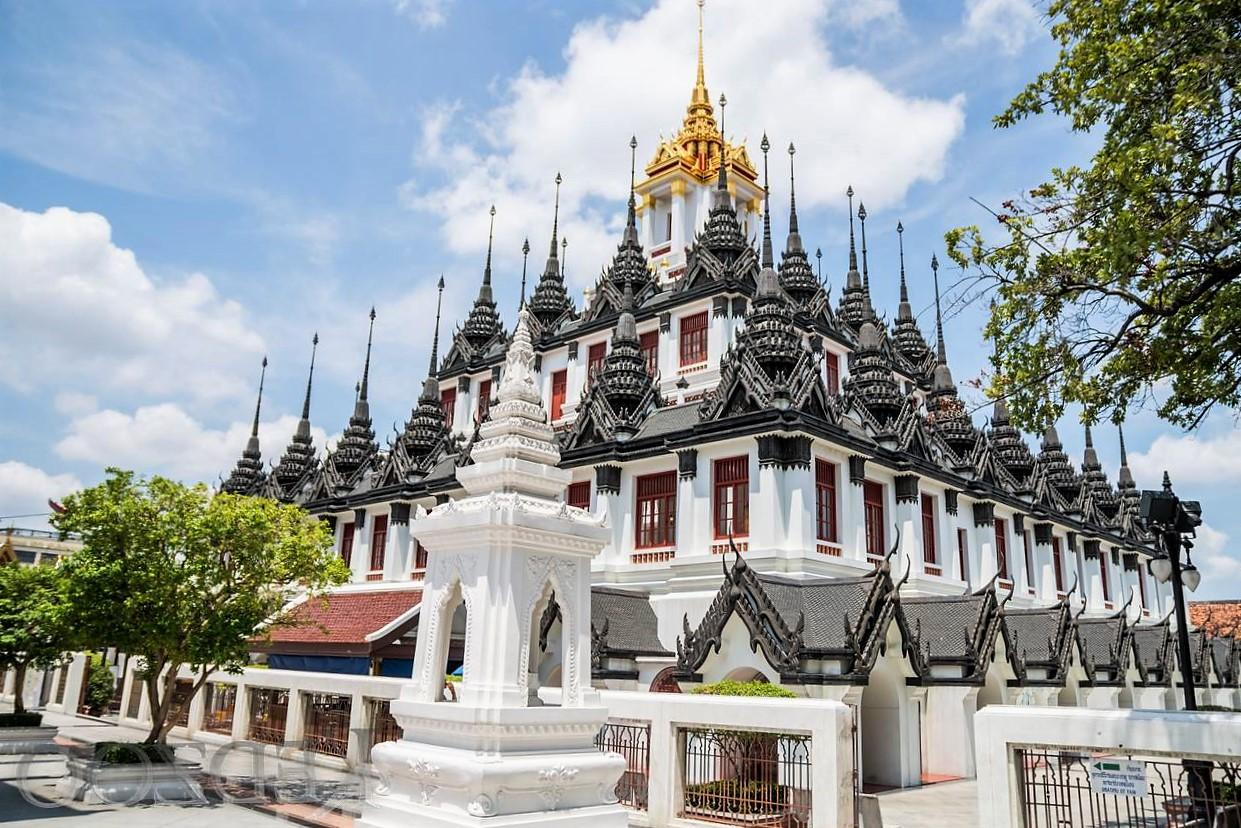 WAT RATCHANADDA TEMPLE - FEATURES OF VISIT AND ATTRACTIONS