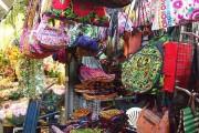 Чатучак в Бангкоке - рынок выходного дня, что купить и как торговаться