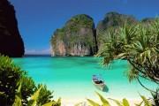 Бухта Майя Бэй: подробная информация и советы туристам