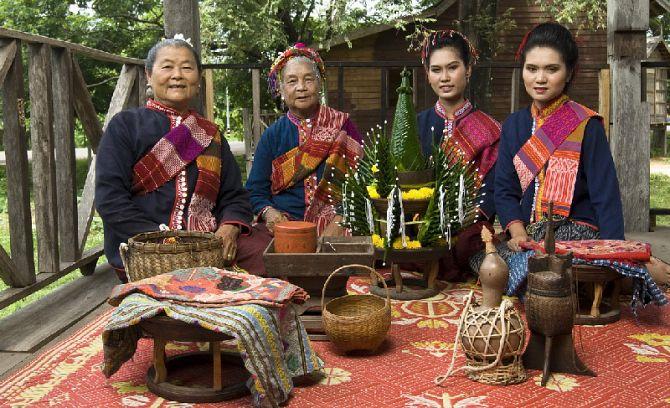 Phu Thai Village