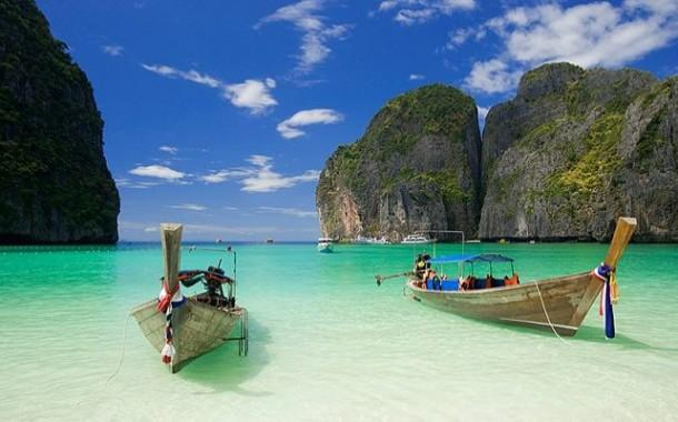 Какое море и океан в Таиланде - дайвинг, курорты и пляжи