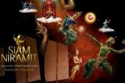 Шоу Сиам Нирамит в Бангкоке - программа, стоимость и место проведения