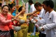 Праздники в Тайланде - праздничные дни и фестивали