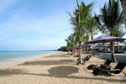 Остров Као Лак -  курорт и национальный парк Таиланда