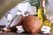 Кокосовое масло из Тайланда: полезные свойства и способы применения