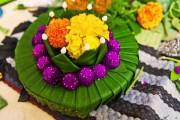 Лой Кратонг  -  история и традиции праздника воды и света в Таиланде