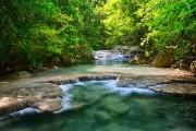 Природа Таиланда - джунгли, водопады, заповедники и парки