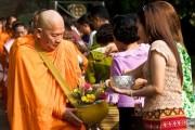 Культура, традиции и обычаи Таиланда