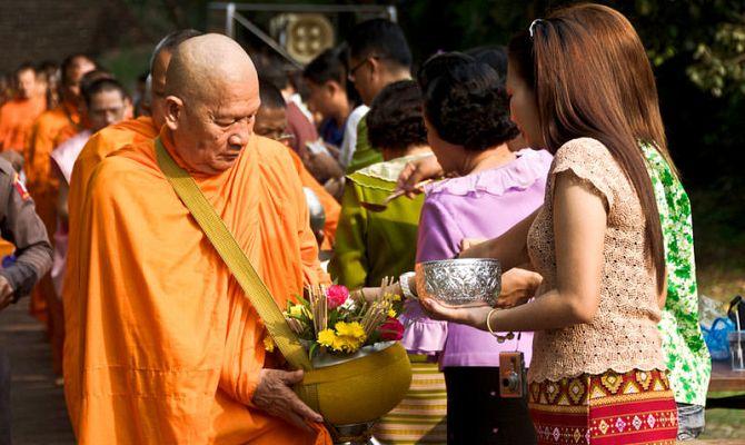 Культура Таиланда.