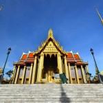 Храм Изумрудного Будды, обзор, фото, отзывы