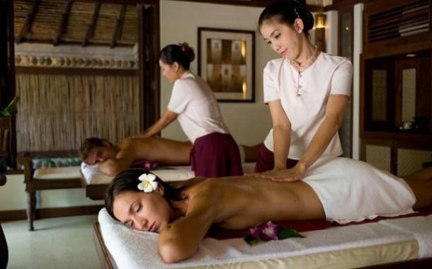 Тайский массаж в Тайланде - виды, обучение и техники