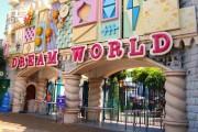 Диснейленд (Dream World) в Бангкоке - цены и путеводитель по парку