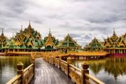 Парк Муанг Боран - интересные места и стоимость посещения