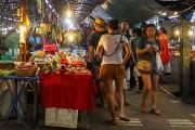 Ночной рынок на Пхукете - обзор рынка и советы туристам