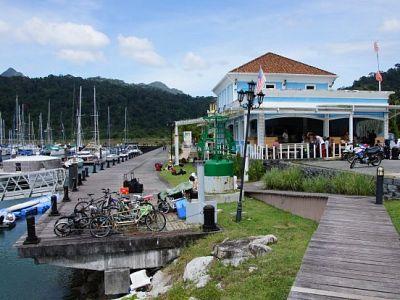 Остров Ко-Липе (Koh Lipe)