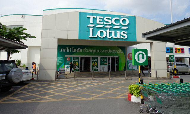 tesco_lotos