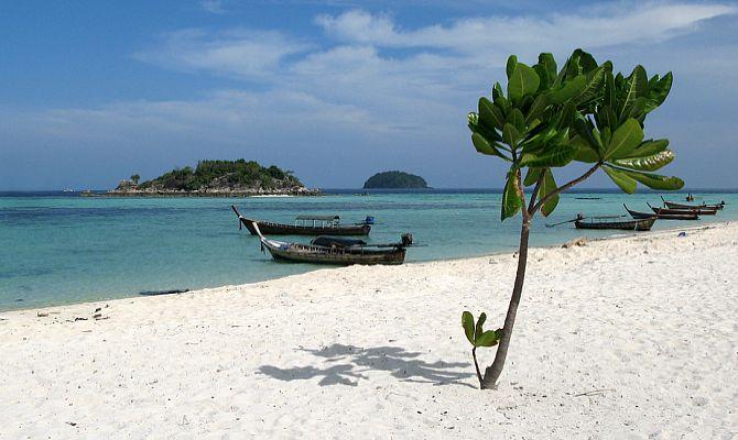 Koh Lipe岛