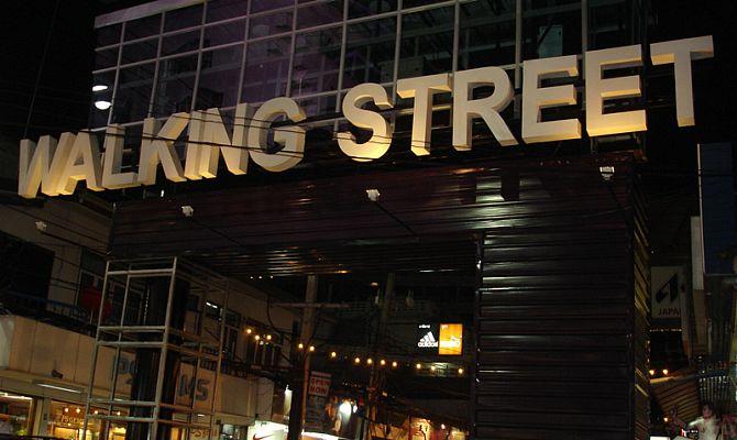 Walking Street Videos