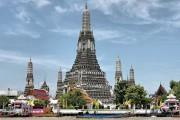 Ват Арун в Бангкоке: история, путеводитель. отзывы