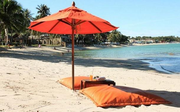 Пляж Чавенг - обзор лучшего пляжа курорта Самуи