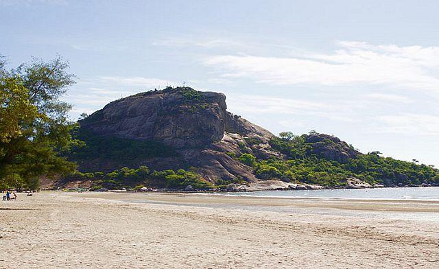Пляж Тао (Tao beach)