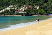Пляж Най Харн - особенности и чем заняться вблизи пляжа