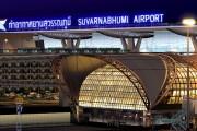 Аэропорт Бангкока Суварнабхуми: зоны вылета, прилета, услуги и сервис
