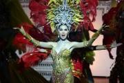 Тиффани шоу - кабаре-шоу трансвеститов в Паттайе