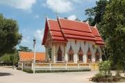 Храм Ват Сирей и Золотой Будда на Пхукете
