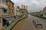 Районы Бангкока - где лучше остановиться, отзывы