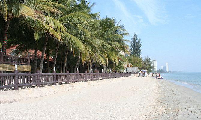 Курорт Ча Ам - пляжи, отели и места отдыха для всей семьи