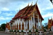 Храм Ват Чалонг на Пхукете: обзор. фото, отзывы