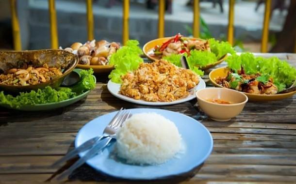 Кухня Таиланда - особенности, продукты и национальные блюда