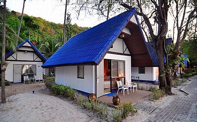 Пхукет Coral Island Resort 3