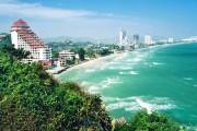 Курорт Хуа хин - отели, пляжи, история и достопримечательности