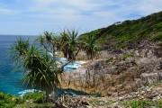 Остров Тачай - пляжи, экскурсии и достопримечательности