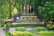Национальный парк Као Сок в Таиланде: подробный обзор
