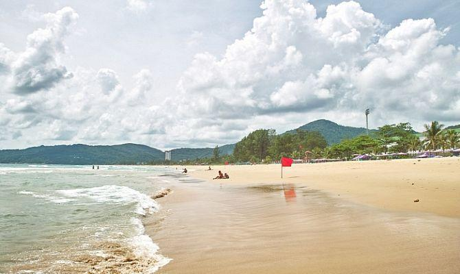 Пляж Ката ( Kata Beach)