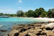 Остров Самет: пляжи, отели и атмосфера курорта