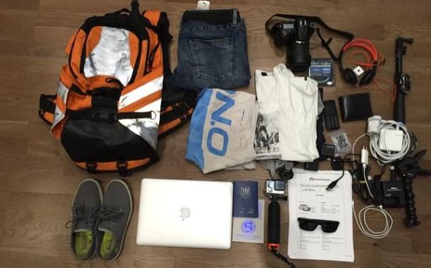 Что взять с собой в Таиланд - основное, полезное, не нужное