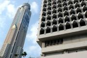 Байок Скай в Бангкоке - отель, рестораны и смотровые площадки