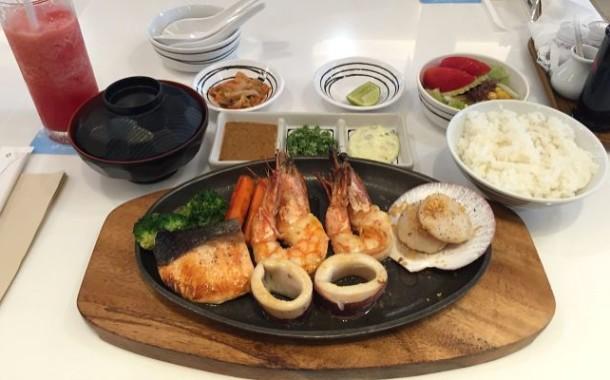Еда в Тайланде - цены на еду, кафе, уличные макашницы