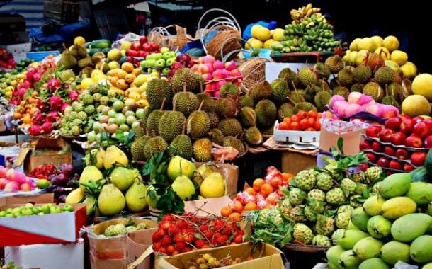 Фрукты Тайланда - фото с названиями