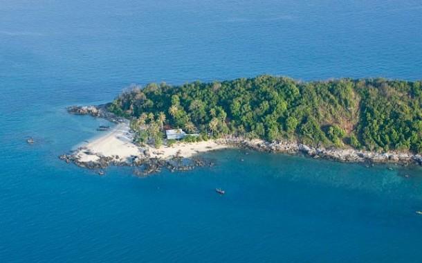 Остров Бон - обзор самого безлюдного острова Пхукета