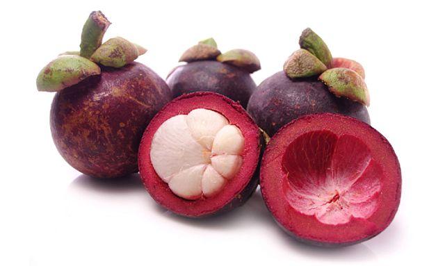 mangosten