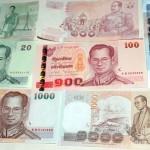 Деньги Таиланда: валюта, обмен, монеты и купюры