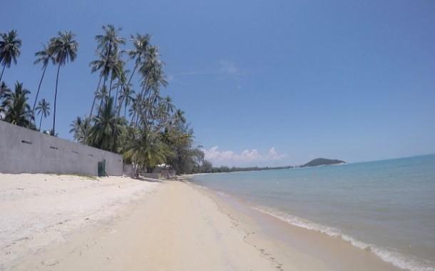 Остров Самуи - инфраструктура, отдых и развлечения